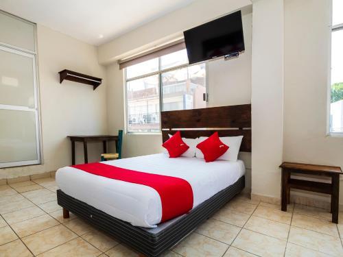 OYO Hotel Puerta De Jade, Ciudad Valles