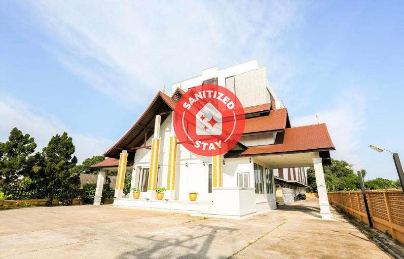 Luck Swan Boutique, Muang Chiang Rai