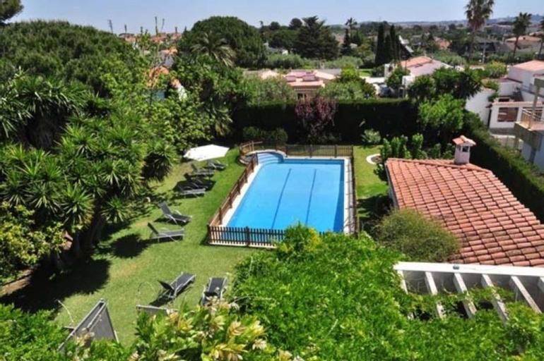 Casa Vista a la Piscina Para 8 Personas en Cambrils, Tarragona