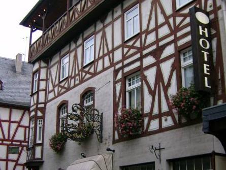 Hotel zur Post, Mainz-Bingen