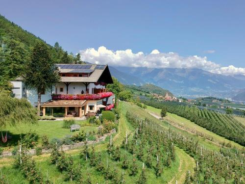 Tirolerhof Tisens, Bolzano