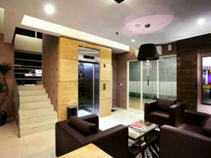 Tendean Residence, Jakarta Selatan