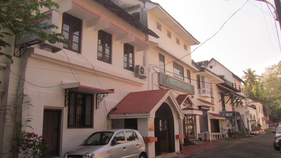 Madeleine Inn, Ernakulam