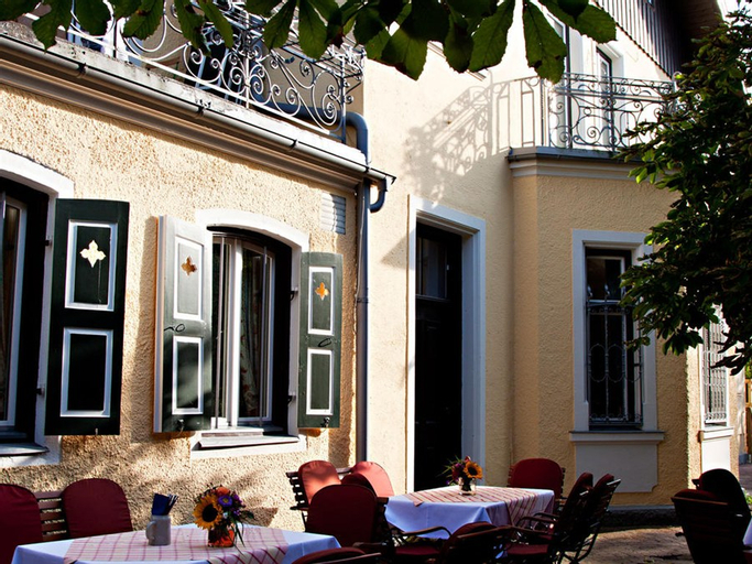 Gasthaus Poelt, Starnberg