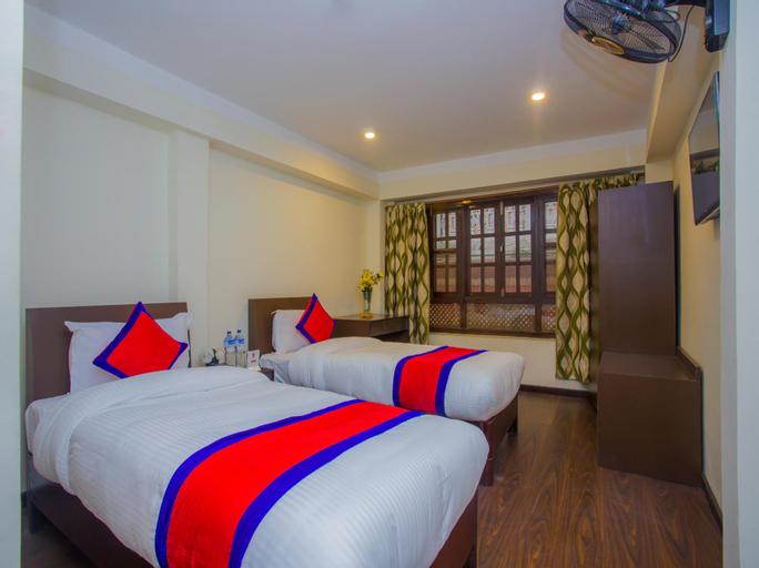 OYO 299 Hotel Sweet Home, Bagmati