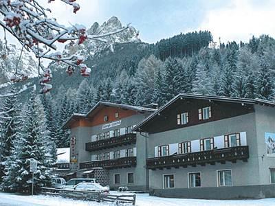 Hotel Bernard, Trento