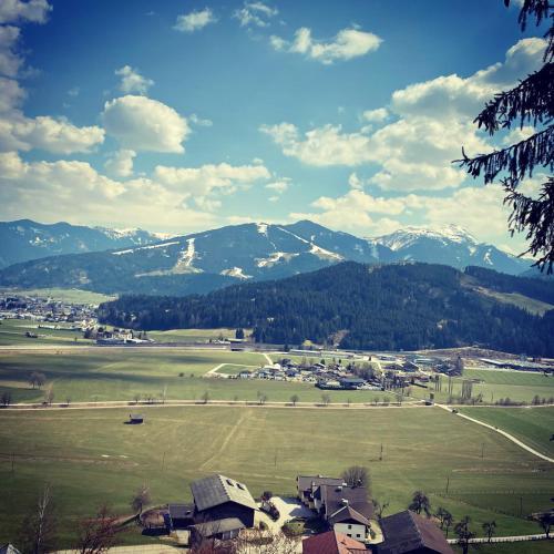 Bauernhof Unterbichl, Sankt Johann im Pongau