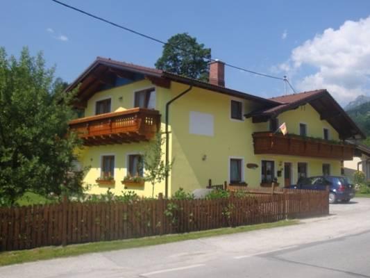Haus Fuchs, Liezen