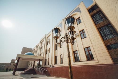 BEK Khiva Hotel, Xiva