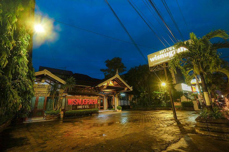 Wisnugraha Hotel, Yogyakarta