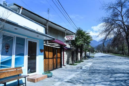 Lile Guest House, Lagodekhi