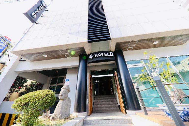 Gallery Hotel Be Jeju, Jeju