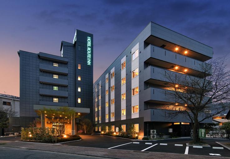 Hotel Route-Inn Court Kamiyamada, Chikuma