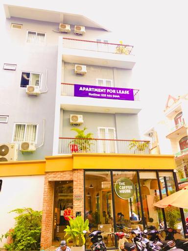 Saigon Sweethome Truong Dinh Apartment 3, Quận 3