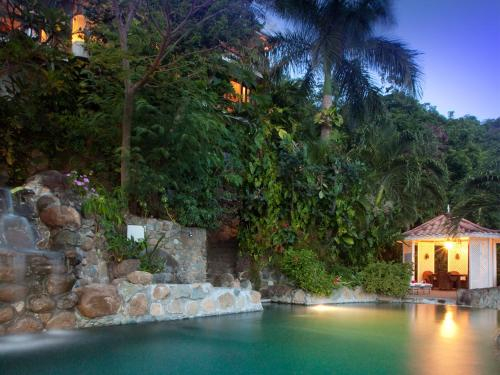 Firefly Hotel Mustique,