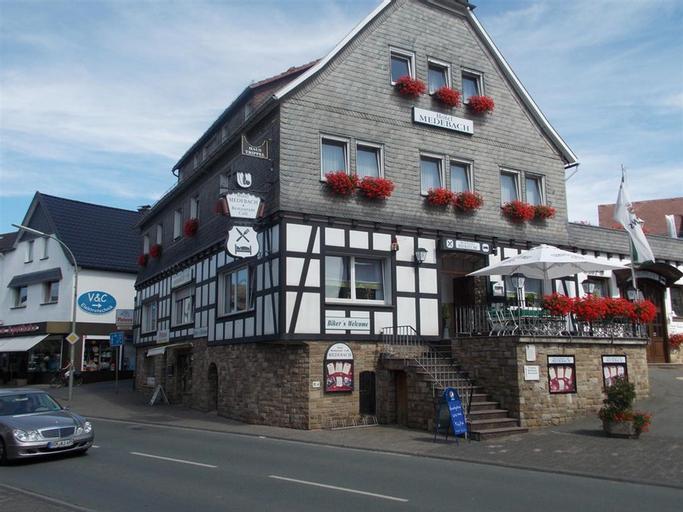 Hotel Medebach - Zum Schwanenkonig, Hochsauerlandkreis