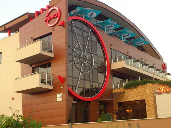 Family Hotel - Restaurant Ring, Montana
