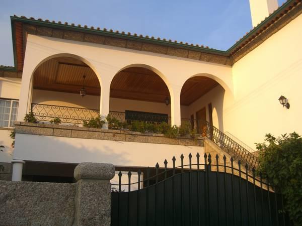 Casa do Almocreve, Baião