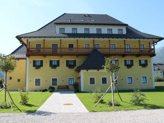 Hotel Hochsteg Gutl | Traunsee Salzkammergut, Gmunden