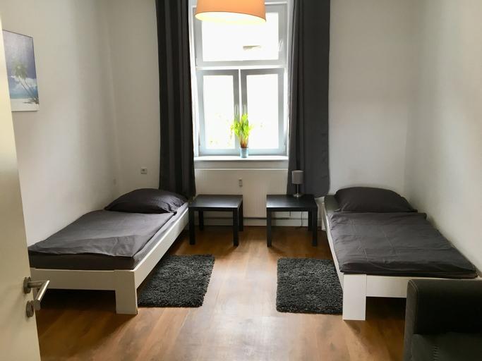 Zimmervermietung Lösken 3, Duisburg
