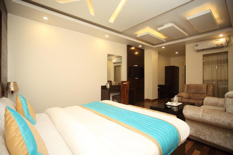 OYO 371 Hotel Tulip Pvt Ltd, Lumbini