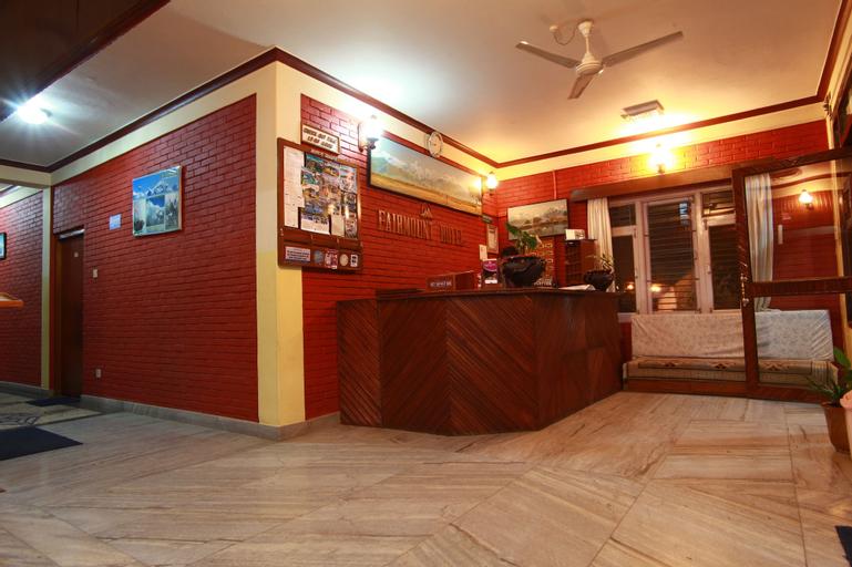 Fairmount Hotel, Gandaki