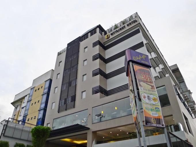 Citylight Hotel, Baguio City