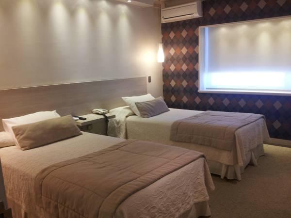 Hotel Las Terrazas Business, Ñuble