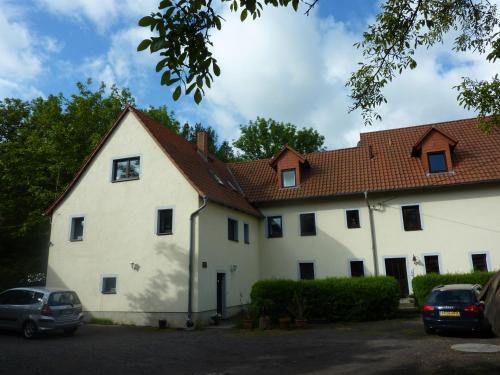 Gastehaus Gauernitzer Hof, Meißen