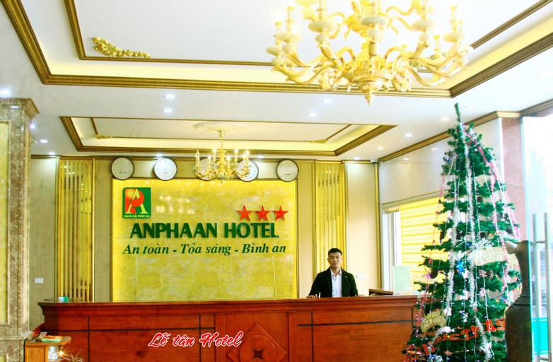 Anphaan Hotel Vinh, Vinh