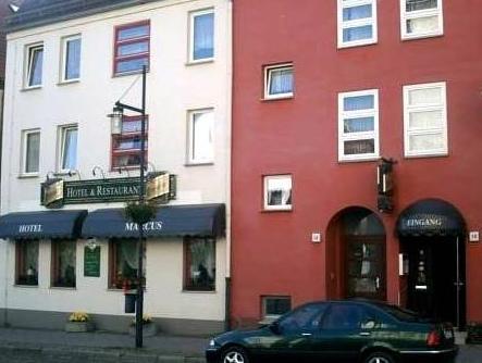 Hotel-Restaurant Marcus, Mecklenburgische Seenplatte