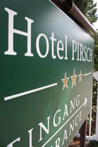 Hotel Pirsch, Kaiserslautern