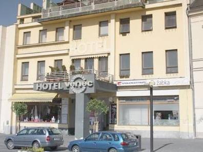 Hotel Venec, Mladá Boleslav