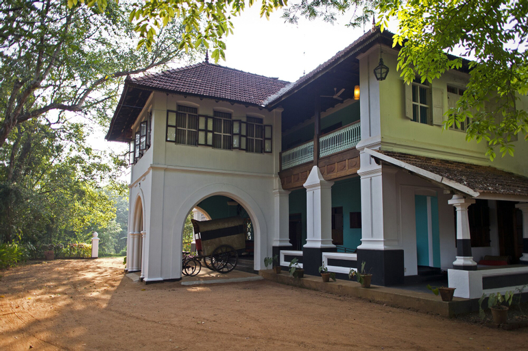 Serenity at Kanam Estate, Kottayam