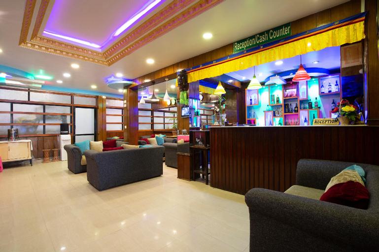 OYO 458 Hotel Four Eyes Pvt Ltd, Bagmati