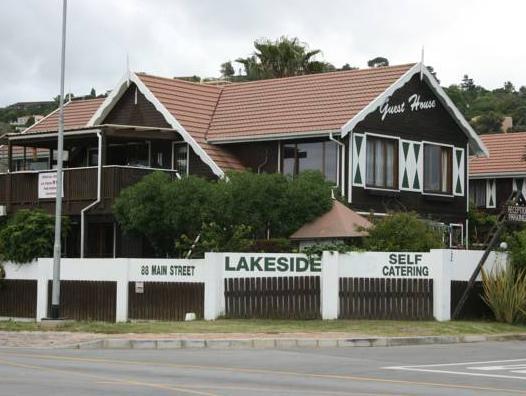 Lakeside Accommodation, Eden