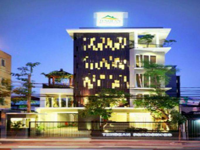 Tendean Residence, South Jakarta