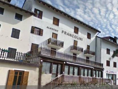 Hotel Francolini, Trento