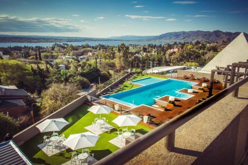 Eleton Resort & SPA, Santa María
