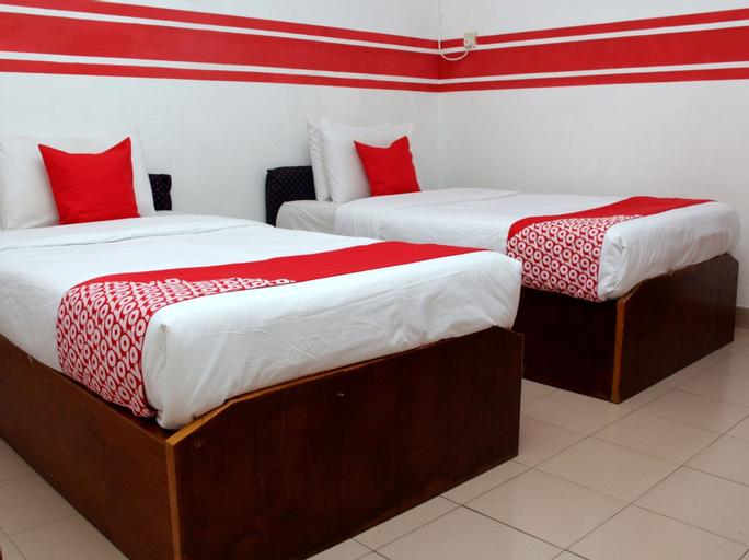 OYO 1173 Mandyrin Hotel, Sibu