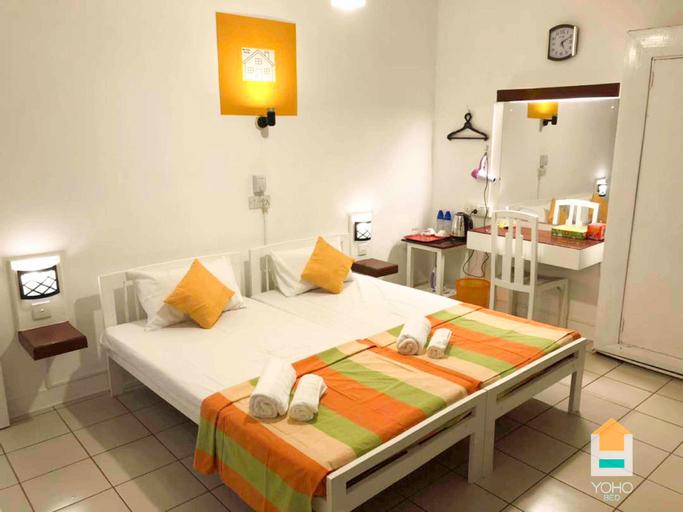 Yoho My Home Kandy, K.F.G. & G. Korale