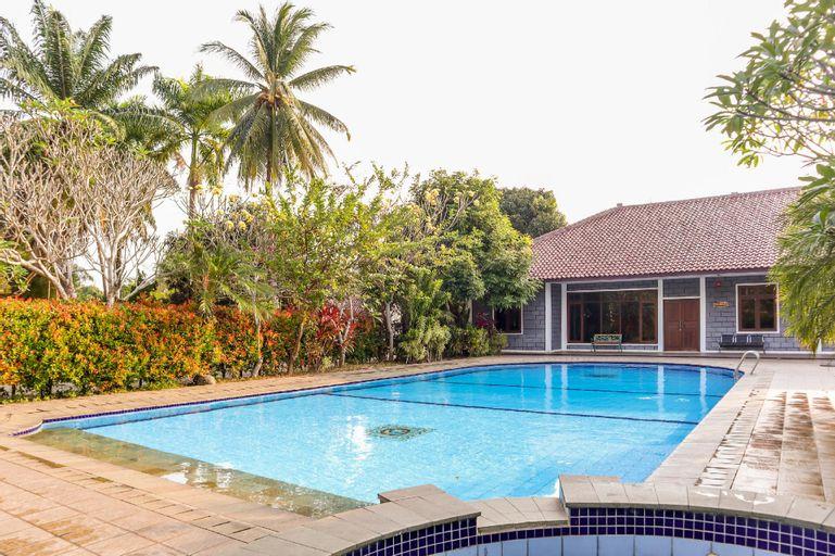 OYO 1395 Carita Asri Villas & Resort, Serang