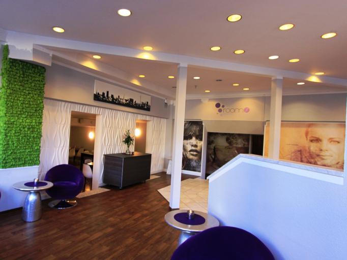 stays design Hotel Dortmund, Dortmund