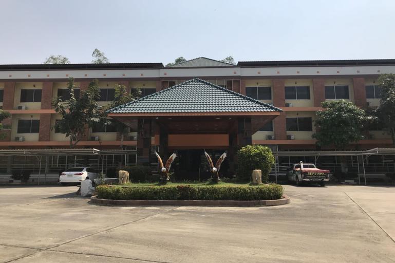 Lopburi Residence 2 Hotel And Resort, Muang Lop Buri