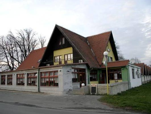 Guest House Prepelica, Prelog