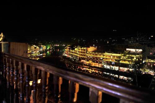 Jiuqi Guest House (九栖客栈), Xiangxi Tujia and Miao
