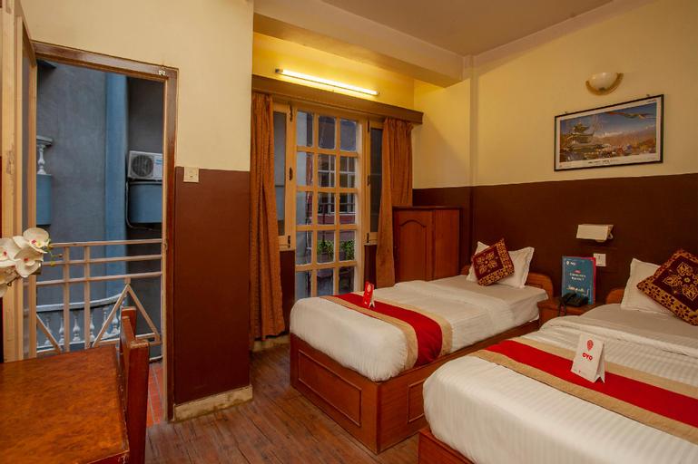 OYO 169 Hotel Cosmic, Bagmati