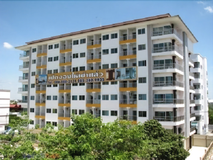 Suchart Leelawadee Home, Muang Samut Prakan