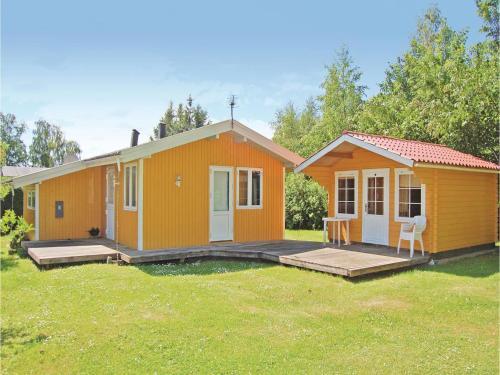 Holiday home Stubbekøbing *XCVII *, Guldborgsund