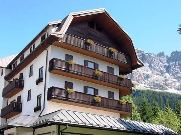 Park Hotel Miramonti, Trento